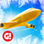Airport City (MOD, Unlimited Coins/Energy) 8.0.11