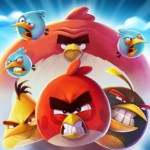 Angry Birds 2 (MOD, Unlimited gems/energy) 2.40.0