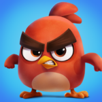 Angry Birds Dream Blast (MOD, Unlimited Coins/Moves) 1.32.1