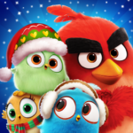 Angry Birds Match (MOD, Unlimited Money/Gems) 4.5.1