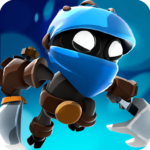 Badland Brawl (MOD, Unlimited Gems) 2.3.5.1