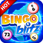 Bingo Blitz™️ – Bingo Games (MOD, Unlimited Money) 4.32.1