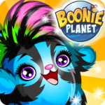 BooniePlanet (MOD, Unlimited Money) 5.4.8
