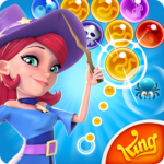 Bubble Witch 2 Saga (MOD, Unlimited Money/lives) 1.124.0