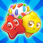 Candy Riddles: Free Match 3 Puzzle (MOD, Unlimited Money) 1.157.5