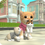 Cat Sim Online: Play with Cats (MOD, Unlimited Money) 4.1