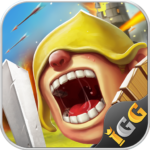 Clash of Lords 2: Guild Castle Mod Apk 1.0.297