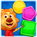 Colors & Shapes – Kids Learn Color and Shape (MOD, Unlimited Money) 1.2.1