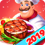 Cooking Madness (MOD, Unlimited Money) 1.7.2
