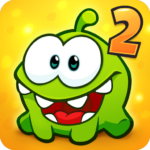 Cut the Rope 2 (MOD, Unlimited Money) 1.33.0