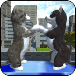 Cute Cat And Puppy World (MOD, Unlimited Money) 1.0.5.9