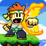 Dan the Man: Action Platformer (MOD, Unlimited Money) 1.5.27