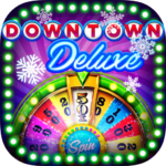 Deluxe Slots Free Slots Casino (MOD, Unlimited Money) 1.41.1