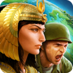 DomiNations (MOD, Unlimited Money) 8.830.830