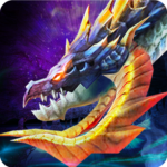 Dragon Project (MOD, Unlimited Speed/Fight) 1.8.9