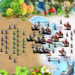 Empire Defense: Free Strategy Defender Games (MOD, Unlimited Money) 1.0