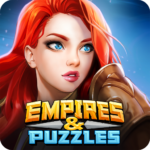 Empires & Puzzles: RPG Quest (MOD, Unlimited Gems) 30.0.2