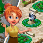 Family Zoo: The Story (MOD, Unlimited Money) 2.1.7
