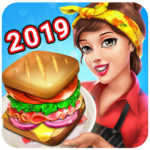 Food Truck Chef (MOD, Unlimited coins/gold) 1.8.8