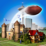 Forge of Empires (MOD, Unlimited Diamonds/Coins) 1.175.1