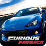 Furious Payback – 2018's new Action Racing Game (MOD, Unlimited Money) 4.3