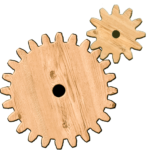 Gears logic puzzles (MOD, Unlimited Money) 191