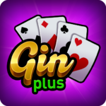 Gin Rummy Plus (MOD, Unlimited Money/gems) 6.4.0