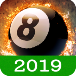 8 Ball Online Free Pool Billiards Game 2019 (MOD, Unlimited Money) 80.21