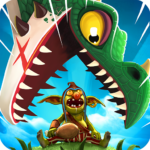 Hungry Dragon™ (MOD, Unlimited Money) 2.7