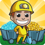 Idle Miner Tycoon (MOD, Unlimited Coins) 3.51.0