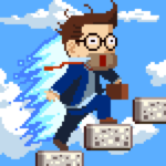 Infinite Stairs (MOD, Unlimited Money) 1.3.40