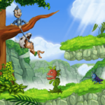 Jungle Adventures 2 (MOD, Unlimited Money) 47.0.26.12