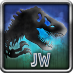 Jurassic World™: The Game (MOD, Unlimited Battery) 1.47.5