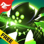 League of Stickman Free (MOD, Unlimited Money) 6.0.3