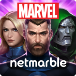 MARVEL Future Fight (MOD, Unlimited Money/Gold) 6.6.0