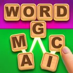 Magic Words: Free Word Spelling Puzzle (MOD, Unlimited Money) 0.119.0