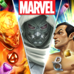 Marvel Puzzle Quest (MOD, Unlimited Money/Gold) 198.520652
