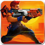 Metal Squad: Shooting Game (MOD, Money/Coins/Ammo) 2.1.4