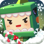 Mini World: Block Art Apk Mod + OBB 0.49.1