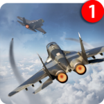 Modern Warplanes (MOD, Unlimited Money) 1.8.40