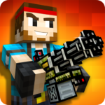 Pixel Gun 3D (MOD, Unlimited diamonds/coins) 17.4.1