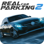 Real Car Parking 2 (MOD, Unlimited Gold) 6.0.1