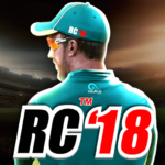 Real Cricket™ 20 (MOD, Unlimited Money) 3.1