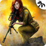 Sniper Arena: PvP Army Shooter (MOD, Always Shots) 1.2.8