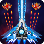 Space Shooter: Galaxy Attack (MOD, Unlimited Money) 1.535