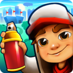 Subway Surfers (MOD, Unlimited Coins/Keys) 2.14.4