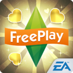The Sims FreePlay (MOD, Unlimited Money/LP) 5.59.0