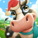 Village and Farm (MOD, Unlimited Money) 5.8.0