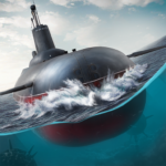 WORLD of SUBMARINES (MOD, Unlimited Money) 2.0.2