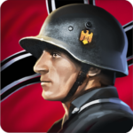 WW2: Strategy Commander Conquer Frontline (MOD, Unlimited Money) 2.7.9